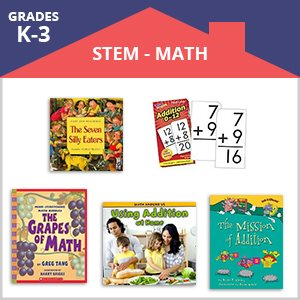 Distance Learning Perfect Pairings - Addition (Grades K-3)