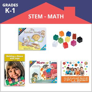 Distance Learning Perfect Pairings - Building & Counting (Grades K-1)