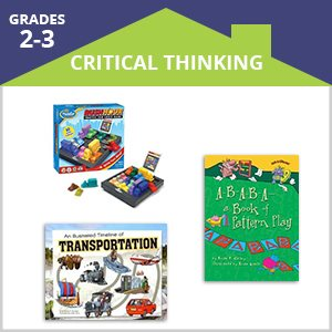 Distance Learning Perfect Pairings - Logic and Problem Solving (Grades 2-3)