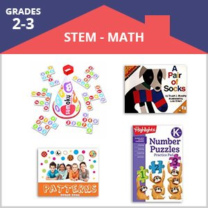 Distance Learning Perfect Pairings - Numbers (Grades 2-3)