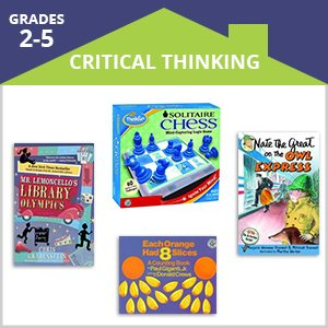Distance Learning Perfect Pairings - Strategy & Games (Grades 2-5)