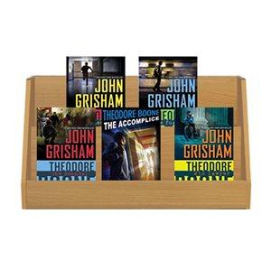 Theodore Boone (7 Books)