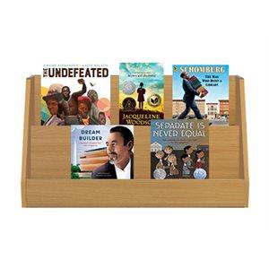 #ISeeMe Diversity & Inclusion Grades 3-5 (8 Books)