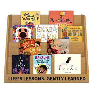 Life's Lessons, Gently Learned (11 Books)
