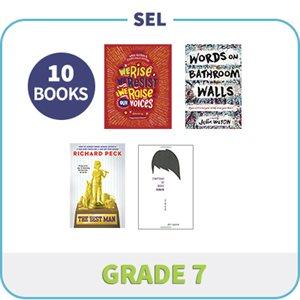 Grade 7 SEL (10 Books)