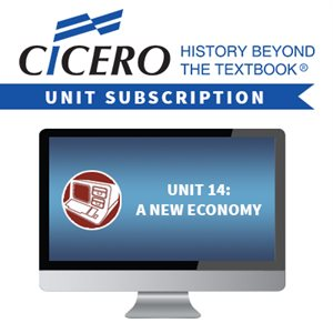 A New Economy (Unit Subscription)