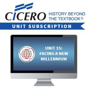 Facing a New Millennium (Unit Subscription)