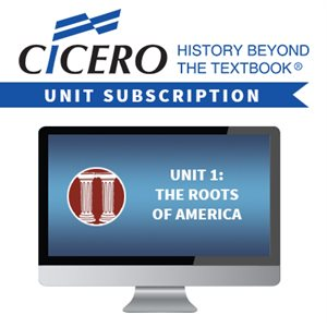The Roots of America (Unit Subscription)
