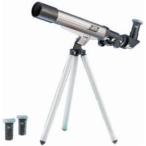 20x • 30x • 40x Mobile Telescope with tripod