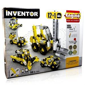 Build 12 Models