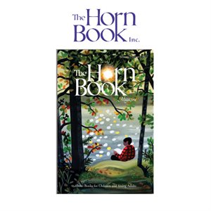 Horn Book Magazine - print