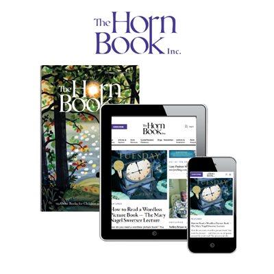 Horn Book Magazine - print and digital