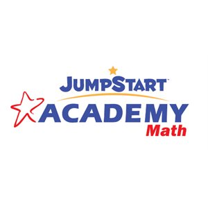 JumpStart Academy Math License Only