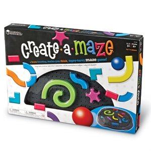 Create-A-Maze™