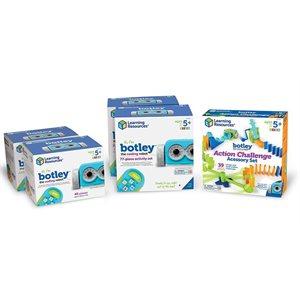Botley® The Coding Robot Classroom Set (2 Set / 2 Indiv.  / 1 Access)