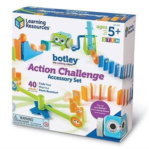 Botely™ The Coding Robot Accessory Set