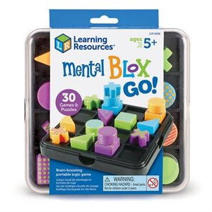 Mental Blox To Go