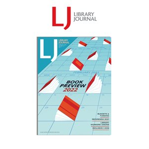 Library Journal - print