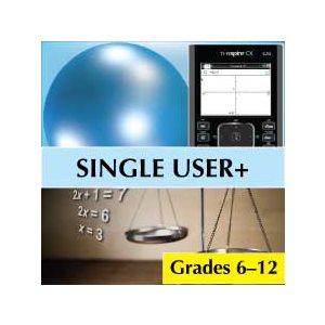 Media4Math Classroom Plus Bundle, 30 Licenses Middle & High School