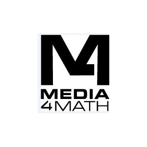 Media4Math Teacher Bundle, 1 License Middle & High School