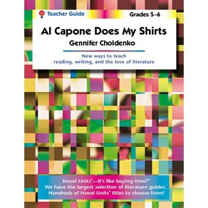 Al Capone Does My Shirts Student Pack SP0467