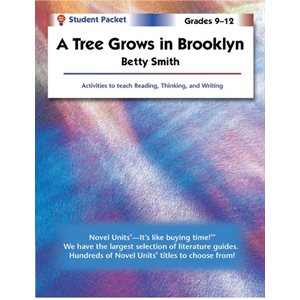 A Tree Grows in Brooklyn Student Pack