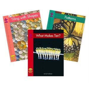 Math and More (12 Book Set)