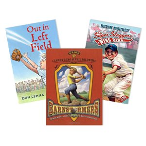 Sports Stories (6 Book Set)