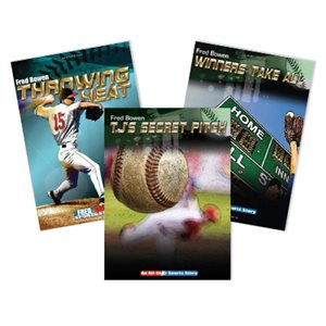 All-Star Sports (6 Book Set)