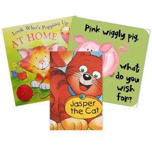 Animals Animals! (6 Books)