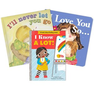 Special and Sweet (6 Books)