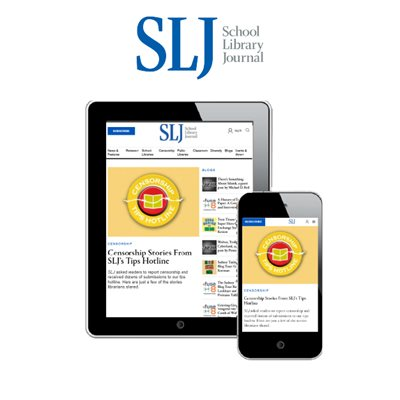 School Library Journal - digital