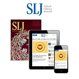 School Library Journal - print and digital