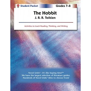 SP8283 Student Pack The Hobbit