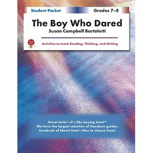 Boy Who Dared Student Pack